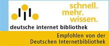Diese Website wird von der Deutschen Internet Bibliothek empfohlen